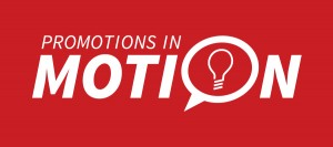 promotions in motion logo