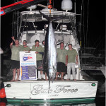 World Record Marlin win grand prize