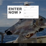 Saltwater Fishing 1 Registration