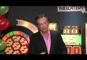 Massachusetts Lottery Big Spin - SCA Promotions